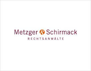 Logo Metzger & Schirmack Rechtsanwälte