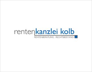 Logo Rentenkanzlei Kolb