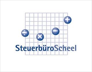 Logo Steuerbüro Scheel