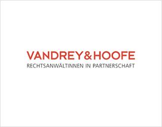 Logo Vandrey & Hoofe Rechtsanwältinnen