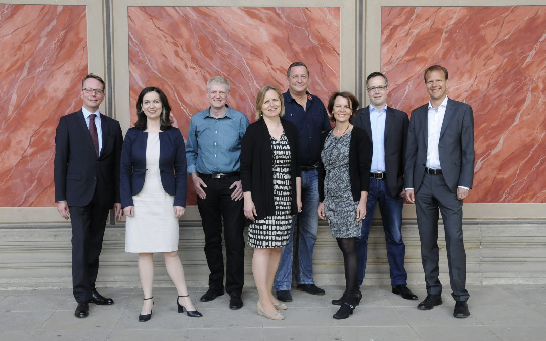23.05.2019 | Berlin | Frühstück für Unternehmer/-innen