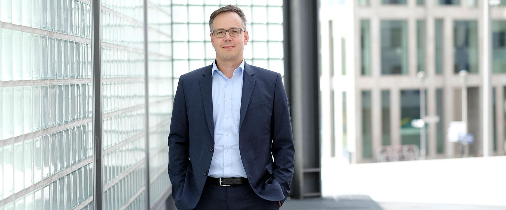 Jörg Oehmig: Honorarberater für die Geldanlage in Mannheim